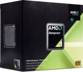 AMD Sempron 64 LE-1250, 1C/1T, 2.20GHz, boxed (SDH1250DPBOX)