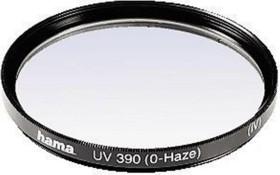 Hama Filter UV 390 (O-Haze) vergütet 27mm (70127)