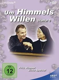 Um Himmels Willen Staffel 5 (DVD)