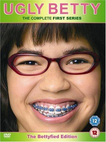 Ugly Betty Season 1 (UK) -- via Amazon Partnerprogramm