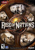 Rise of Nations (English) (PC)