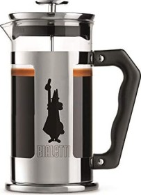 Bialetti Preziosa coffee brewer 0.35l silver (3160)