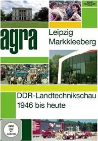 agra Leipzig/Markkleeberg – DDR Landtechnikschau 1946 bis heute