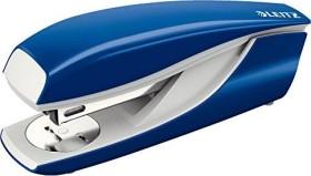 Leitz New NeXXt Büroheftgerät Metall, blau (55020035)