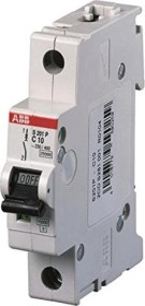 ABB Sicherungsautomat S200P, 1P, K, 1.6A (S201P-K1.6)