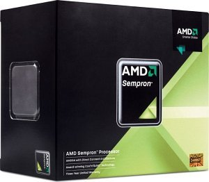 AMD Sempron 64 LE-1300, 2.30GHz, boxed (SDH1300DPBOX)