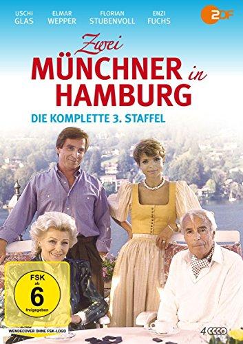Zwei Münchner in Hamburg Staffel 3 -- via Amazon Partnerprogramm