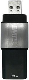 Emtec S400 EM-Desk 8GB, USB-A 2.0 (EKMMD8GS400EM)