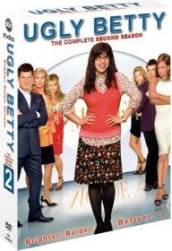 Ugly Betty Season 2 (UK)