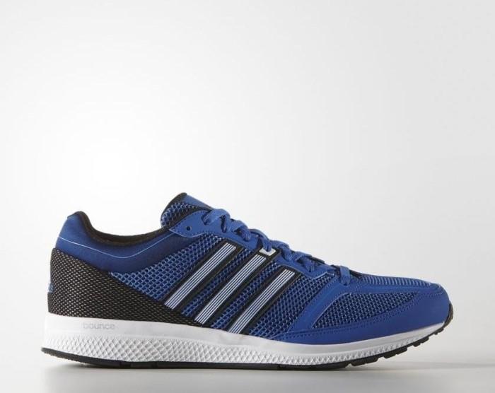 19f970388 adidas Mana RC Bounce blue white core black (men) (B72975) starting ...