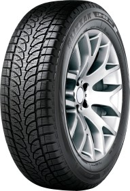 Bridgestone Blizzak LM-80 Evo 255/50 R19 107V XL