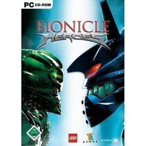Bionicle Heroes (deutsch) (PC) ab ? 19,99