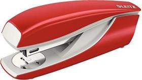 Leitz New NeXXt Büroheftgerät Metall, rot (55020025)