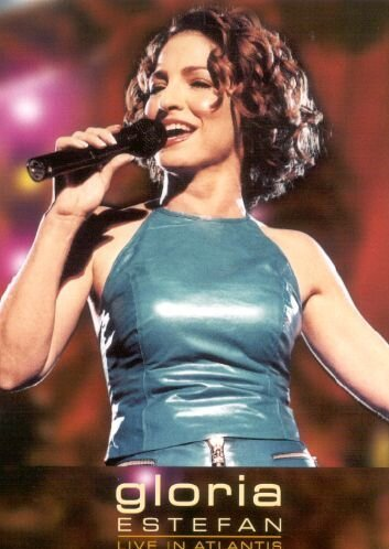 Gloria Estefan - Live In Atlantis -- via Amazon Partnerprogramm