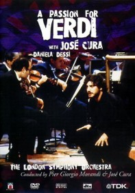 A Passion For Verdi