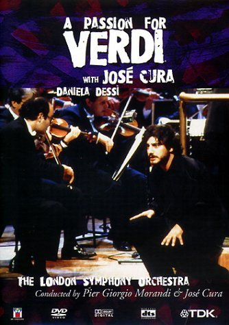 A Passion For Verdi -- via Amazon Partnerprogramm