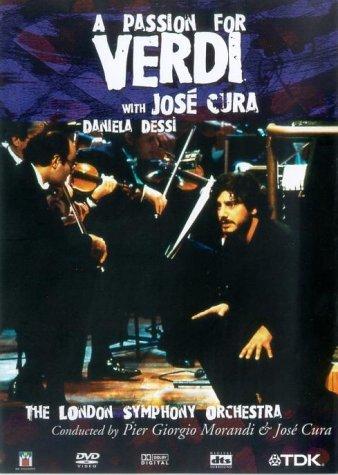 A Passion For Verdi -- via Amazon Partnerprogramm