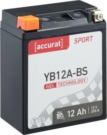 Accurat Sport GEL YB12A-BS (TN3866)