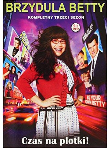 Ugly Betty Season 3 (UK) -- via Amazon Partnerprogramm