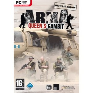 Arma: Armed Assault - Queen's Gambit (Add-on) (English) (PC)