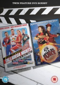 Talladega Nights - The Ballad of Ricky Bobby (DVD) (UK)