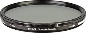 Hoya neutral grey Variable Density 3-400 67mm (Y3VD067)