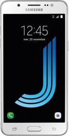 Samsung Galaxy J5 (2016) Duos J510F/DS weiß