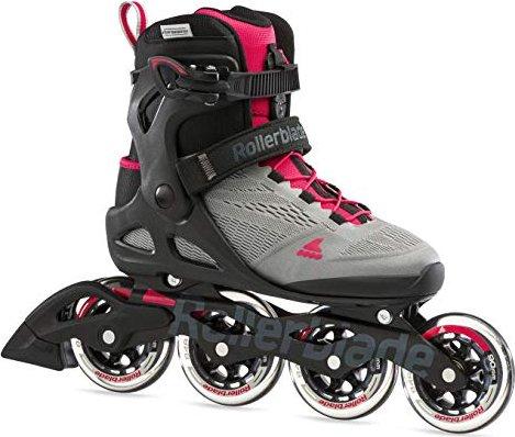 Rollerblade Macroblade 90 Fitness-Skate (Damen) (07100500A06) -- via Amazon Partnerprogramm