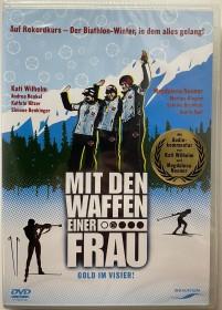 Mit den Waffen einer Frau - Gold im im Visier! (DVD)