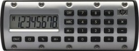 HP QuickCalc silver (NW243AA)
