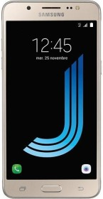 Samsung Galaxy J5 (2016) Duos J510F/DS gold