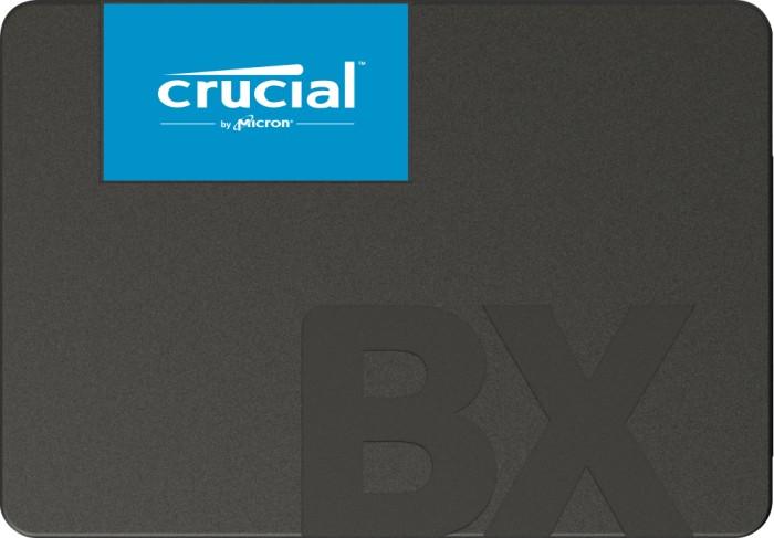 Crucial BX500 480GB, SATA (CT480BX500SSD1)