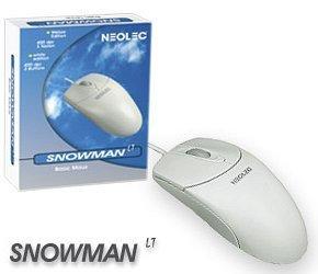 Neolec Snowman LT, PS/2 (206077)