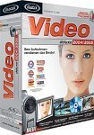 Magix: Video DeLuxe 2004/2005 Plus (PC)