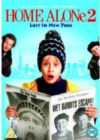 Home Alone 2 - Lost in New York (UK)