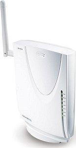 Gigabyte GN-B49G Router, 54Mbps