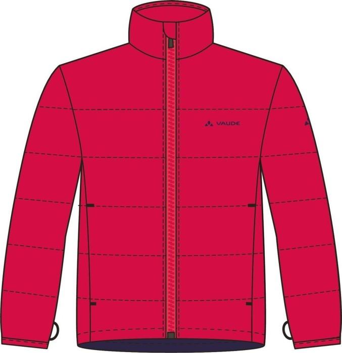 122//128 Pacific VAUDE Kinder Kids Suricate 3in1 Jacket III Doppeljacke