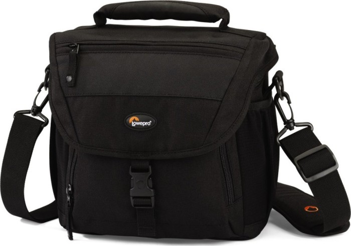 Lowepro Nova 170 AW Schultertasche schwarz (LP35252) -- via Amazon Partnerprogramm