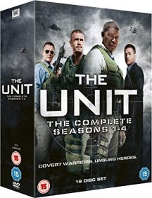 The Unit Season 1 (UK)