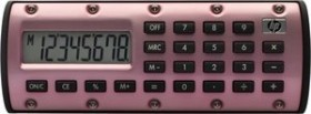 HP QuickCalc rosa (NW245AA)
