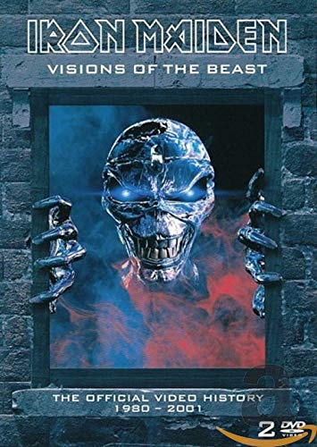 Iron Maiden - Visions of the Beast -- via Amazon Partnerprogramm