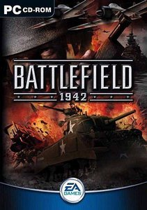 Battlefield 1942 Deluxe Edition (niemiecki) (PC)