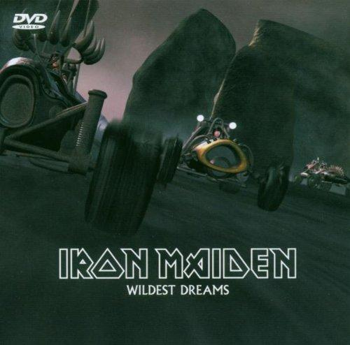 Iron Maiden - Wildest Dreams -- via Amazon Partnerprogramm