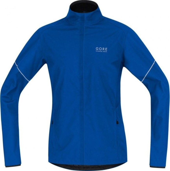 Gore Running Wear Essential Windstopper Active Shell Partial running jacket  (men) starting from £ 65.13 (2019)  c3eea68791b