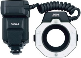 Sigma EM-140 DG für Canon (F30927)