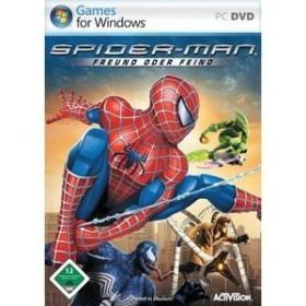 Spiderman - Freund oder Feind (PC)