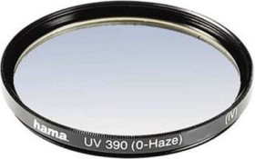 Hama Filter UV 390 (O-Haze) vergütet 77mm (70177)