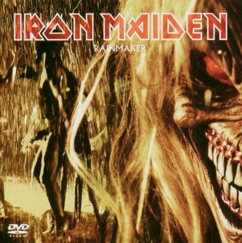 Iron Maiden - Rainmaker -- via Amazon Partnerprogramm