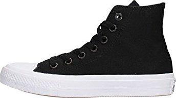 Converse Chuck Taylor All Star II High schwarz/weiß (150143C) ab € 35,00