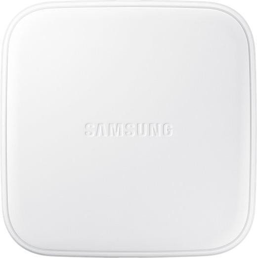 Samsung EP-PA510BW induktives Ladegerät weiß